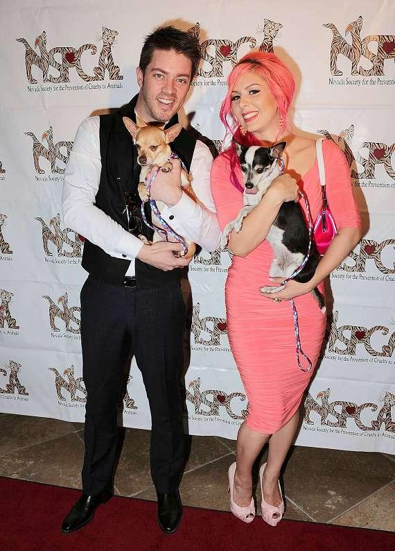 """Nevada SPCA's Fifth Annual """"Animals in Wonderland"""" with Blues Traveler, Lance Burton, Forrest Griffin, Paul Shortino, Frankie Moreno, Jennifer Harman and more!"""