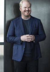 "Jim Gaffigan's ""The Fixer Upper"" Tour Returns to The Colosseum at Caesars Palace Nov. 30"