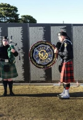 Vietnam Memorial Wall Replica Returns to Craig Ranch Regional Park for Annual American Patriot Fest on May 10-13
