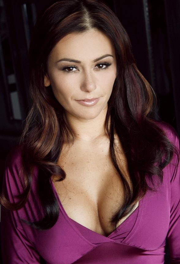 "Jennifer ""JWoww"" Farley Hosts REHAB Bikini Invitational 2013 at Hard Rock Hotel July 7"