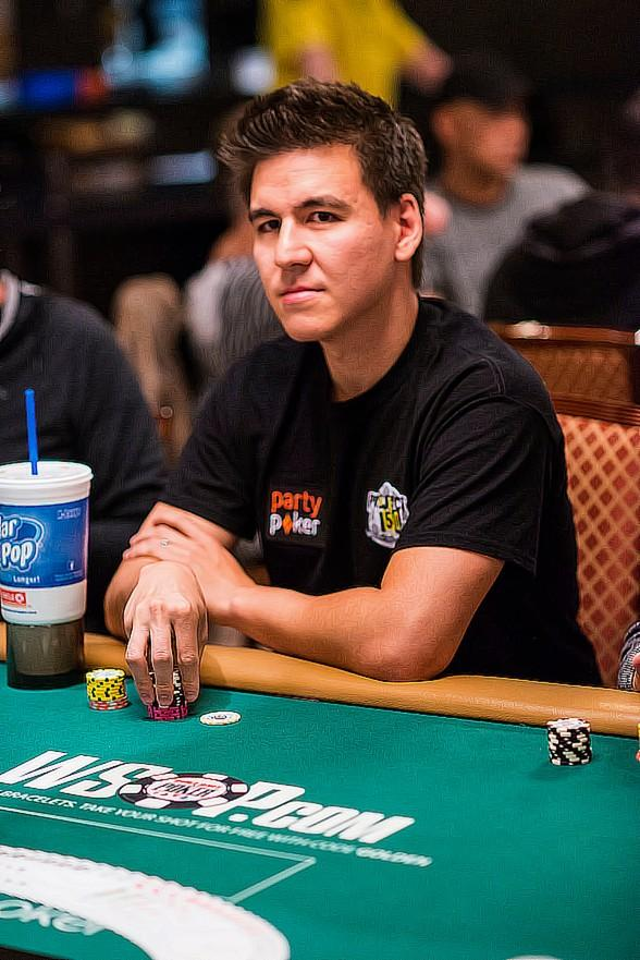 "James Holzhauer of ""Jeopardy"" Fame Makes his World Series of Poker Debut"