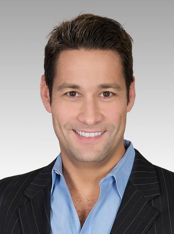 FOX 5's Jason Feinberg to Emcee The Shade Tree's 'Girls Night Out' Event at Hyde Bellagio May 3