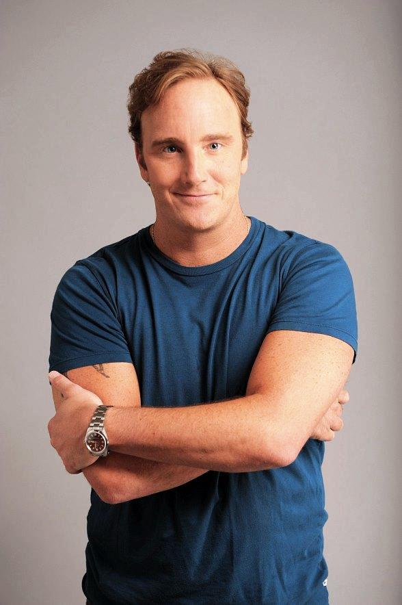 Celebrated Comedian Jay Mohr Returns to The Improv at Harrah's Las Vegas Feb. 10­-12