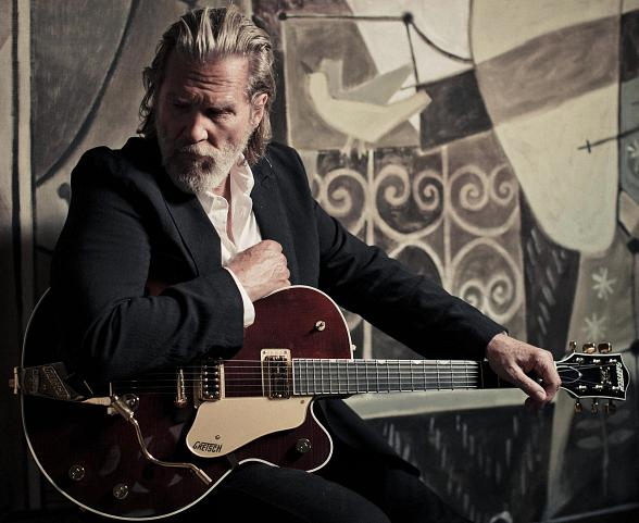 Academy Award-Winning Actor Jeff Bridges & The Abiders return to Las Vegas for release of