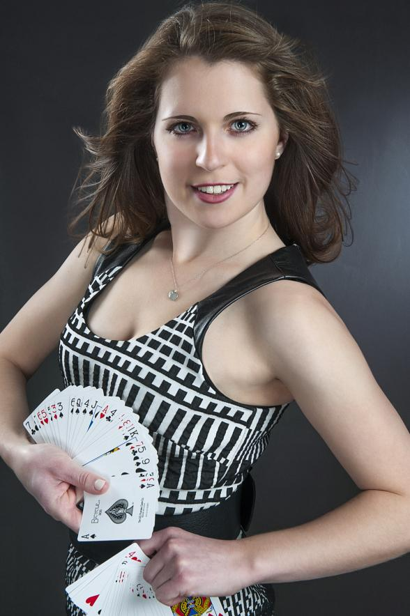 Celebrated Magician Jen Kramer to Become Las Vegas' Only Female Headlining Magician with Debut at Westgate Las Vegas Resort & Casino May 16, 2018