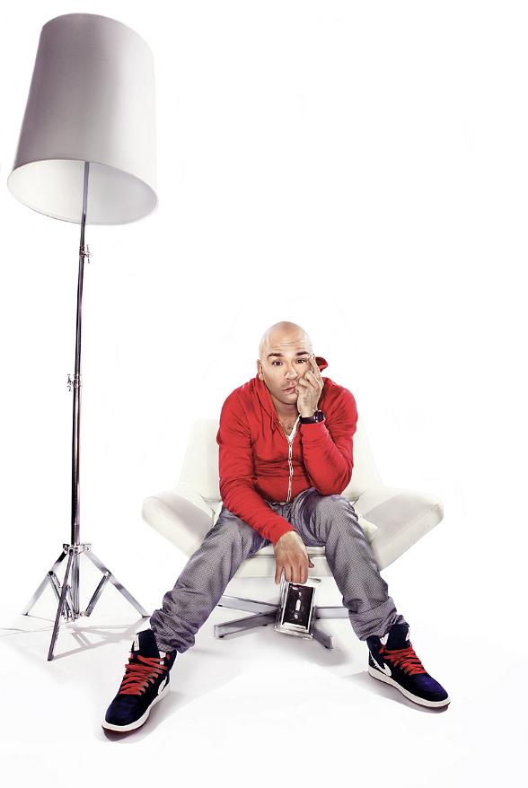 Comedian Jo Koy to Perform at Treasure Island June 8