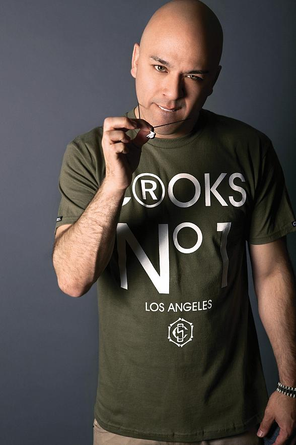 Award-Winning Comedian Jo Koy Returns to Treasure Island May 1