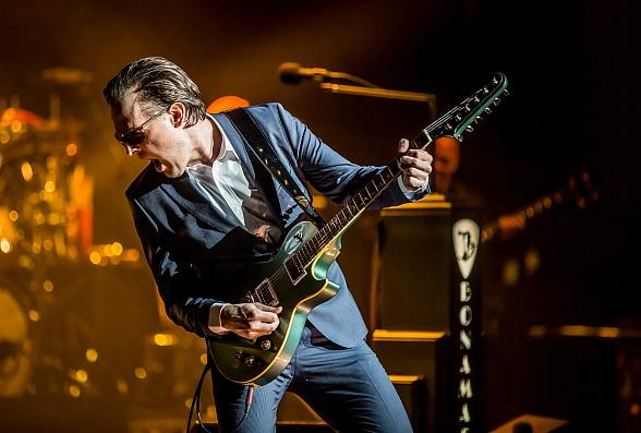 Blues-Rock Guitarist Joe Bonamassa to Perform at The Colosseum at Caesars Palace on October 27, 2019
