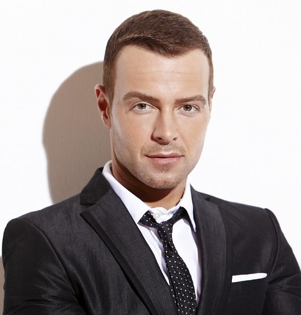 Joey Lawrence to Celebrate Birthday at Chateau Nightclub & Gardens April 28