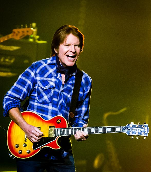 John Fogerty Brings Rock 'n' Roll to The Venetian During Sold Out Opening Night of