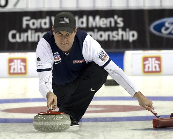 Curling Returns to Las Vegas with the World Financial Group Continental Cup of Curling at Orleans Arena Jan. 16-20, 2019
