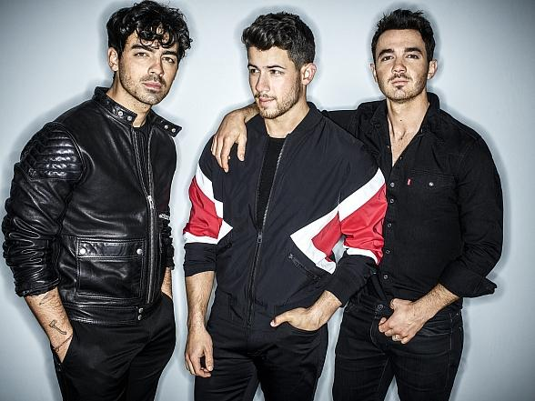 "Jonas Brothers ""Happiness Begins Tour"" with Special Guests Bebe Rexha and Jordan McGraw Coming to MGM Grand Garden Arena October 18, 2019"