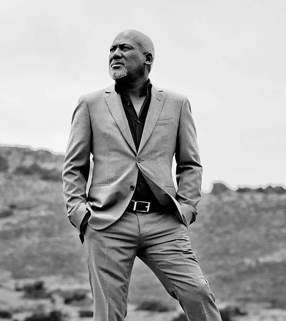 Grammy-Nominated Musician Jonathan Butler to Perform Live at The Foundry Inside SLS Las Vegas