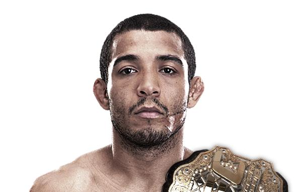 UFC 189: Jose Aldo vs. Conor McGregor at MGM Grand Garden Arena in Las Vegas July 11
