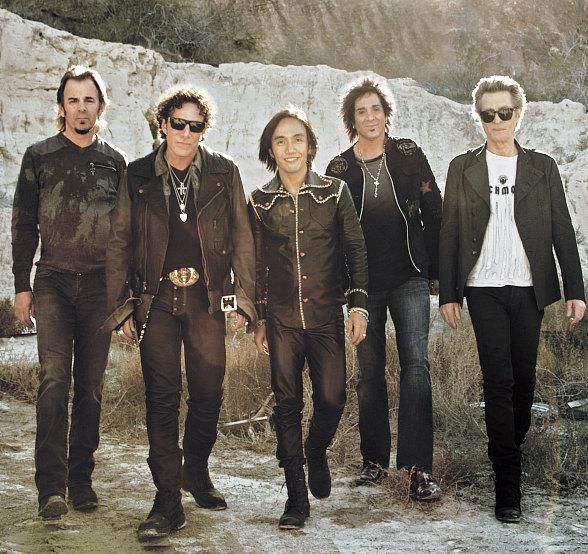 "Journey to Perform Nine-Show Residency ""Journey Las Vegas"" at The Joint inside Hard Rock Hotel Las Vegas"