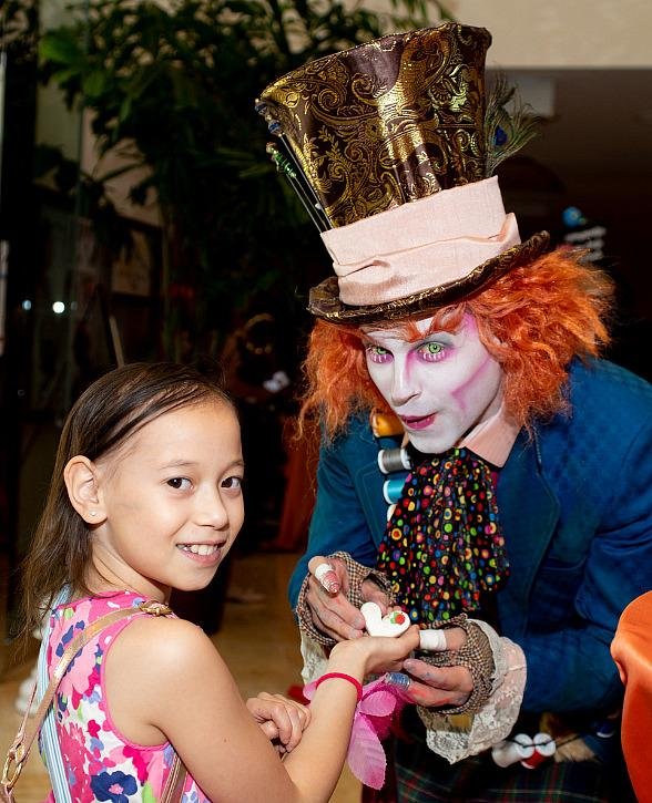Mad Hatter Cocktail Tea Party Raises $25,000 for StoryBook Homes Long-Term Follow-Up Clinic