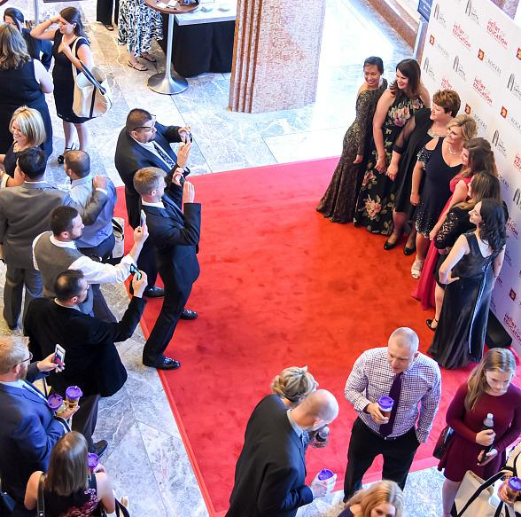 The Smith Center Opens Nominations for Third-Annual Heart of Education Awards