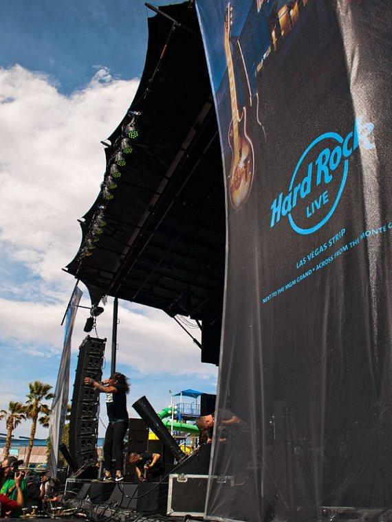 19th Annual Extreme Thing Sports Amp Music Festival Returns
