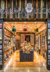 Karma and Luck to Open 13th Signature Location at Fashion Show Las Vegas