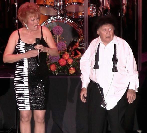 Karon Kate and Marty Allen