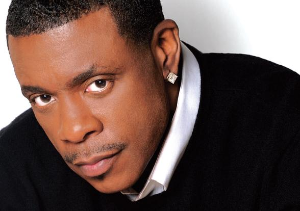 Keith Sweat to Perform at Silverton Casino Lodge Jan. 14-15