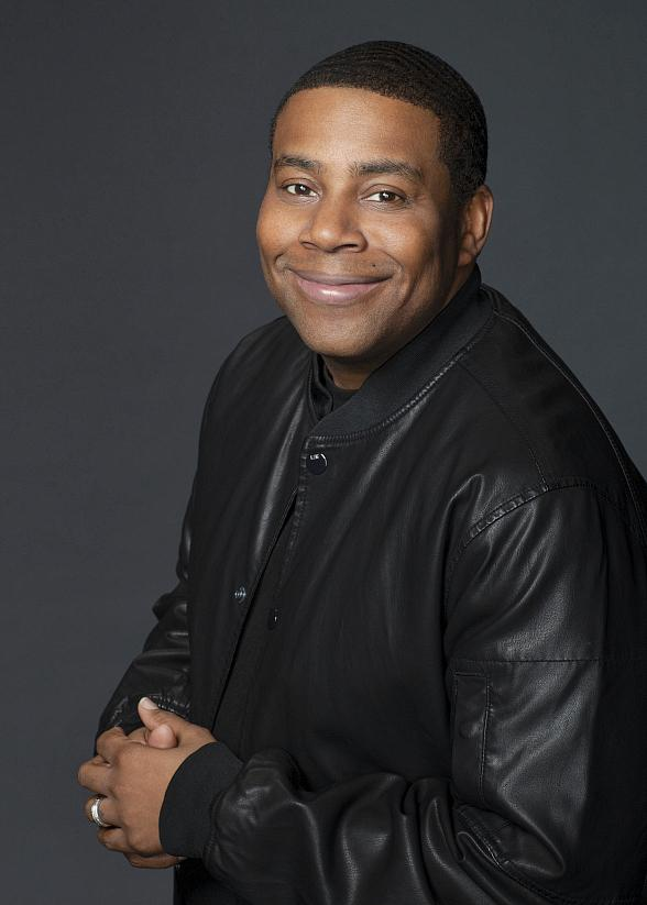 """Kenan Thompson to Host """"2019 NHL Awards Presented by Bridgestone"""" Live from Mandalay Bay Events Center in Las Vegas on June 19"""