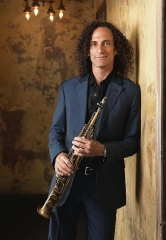 Grammy Award-Winning Saxophonist Kenny G to Perform at Star of the Desert Arena in Primm