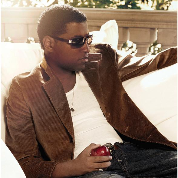 """Producer and Recording Artist Kenny """"Babyface"""" Edmonds to Perform at Orleans Showroom Nov. 6-7"""