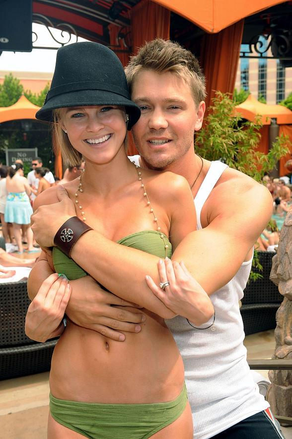 Who is chad michael murray dating 2009