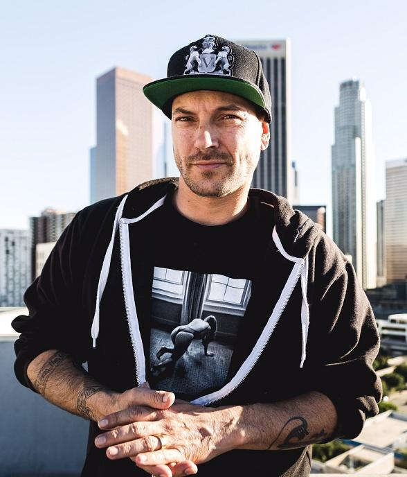 Kevin Federline will have his Cake and Eat it too during Epic Birthday Celebration at Crazy Horse III