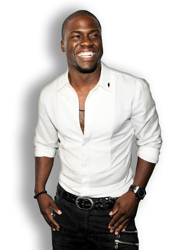 Hartbeat Weekend Hosted by Kevin Hart Takes Over The Cosmopolitan of Las Vegas Sept. 5–6