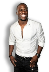 """The Kevin Hart Irresponsible Tour"" Coming to MGM Grand Garden Arena Friday, July 6"