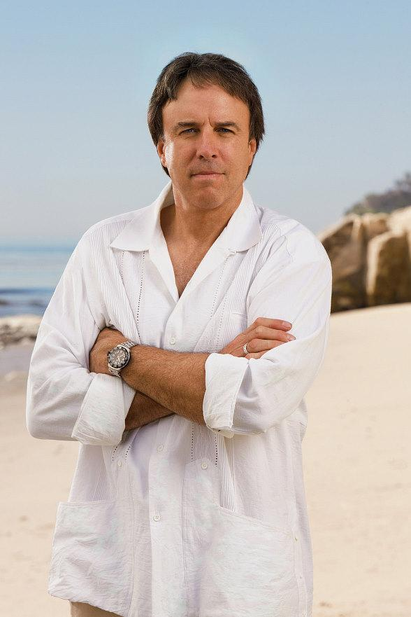 SNL Alum and Actor Kevin Nealon Brings Stand Up Act to Suncoast Showroom April 2-3