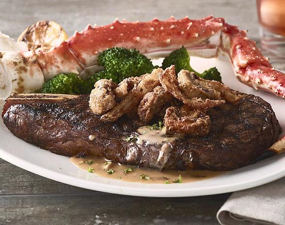 Celebrate Father's Day at Bonefish Grill, Metro Diner and Fleming's Prime Steakhouse & Wine Bar in Las Vegas