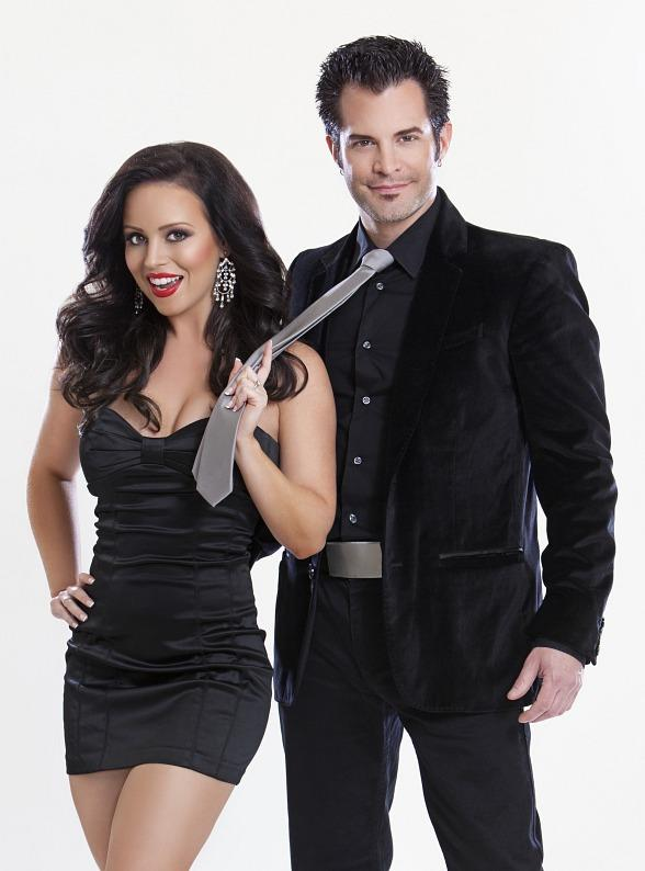 Las Vegas Magicians Kyle Knight and Mistie to Perform on