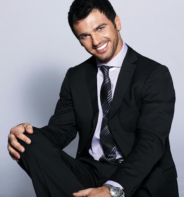Dancer/Choreographer Tony Dovolani Guest Stars in Dancing With The Stars at The Tropicana April 25-27