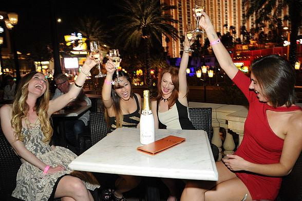 Gretchen Christine Rossi and Kendra Wilkinson-Baskett to Host World's Largest Bachelorette Party Weekend July 19-21