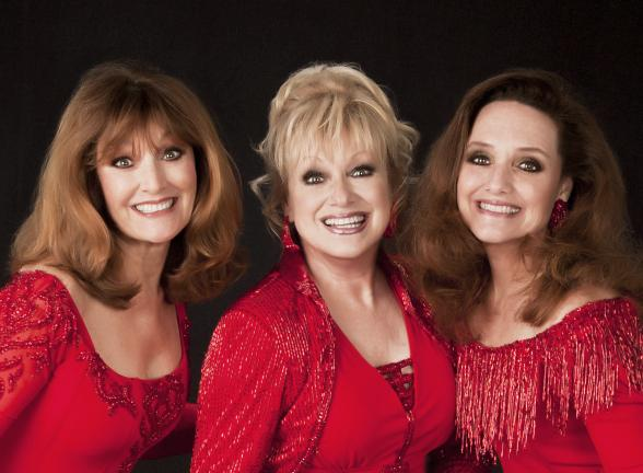 """America's Sweethearts"" The Lennon Sisters Bring Crisp Harmonies to Suncoast Showroom Sept. 13-14"