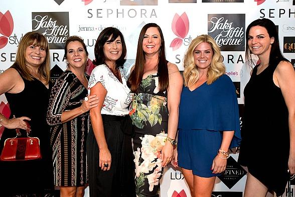 "Local Fashion Stylist Jenna Doughton to Host Fifth Annual ""style with a cause"" Benefitting Communities In Schools of Nevada Sept. 27"