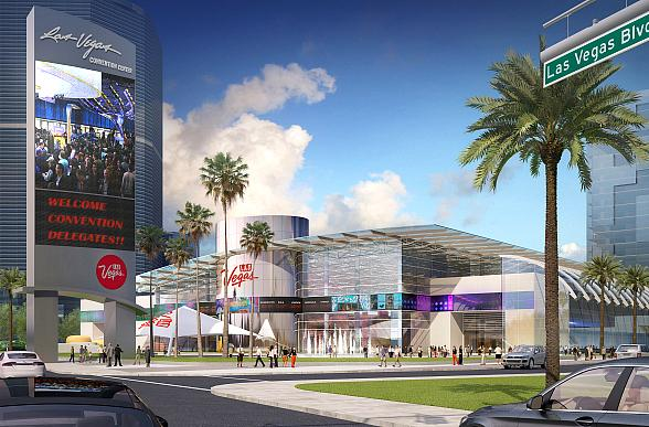 LVCVA Buys Riviera Hotel & Casino, Begins Las Vegas' Next Evolution