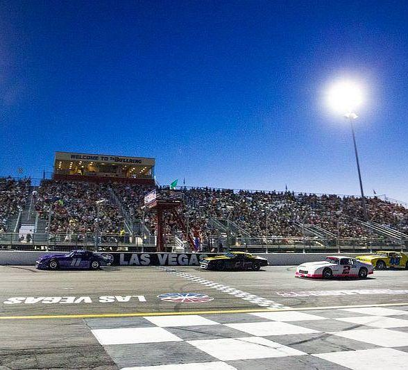 "The Bullring at Las Vegas Motor Speedway to host ""Back to School Night"" on Saturday, August 26"