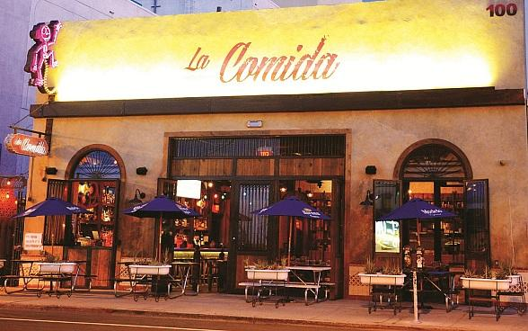 La Comida to Celebrate National Tequila Day on July 24 with BOGO Shot Specials