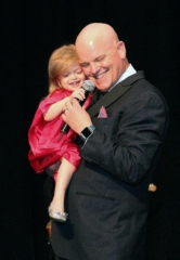 "Nevada Blind Children's Foundation to Celebrate 9th Annual ""Ladybug Ball"" April 7 at Bellagio Las Vegas"