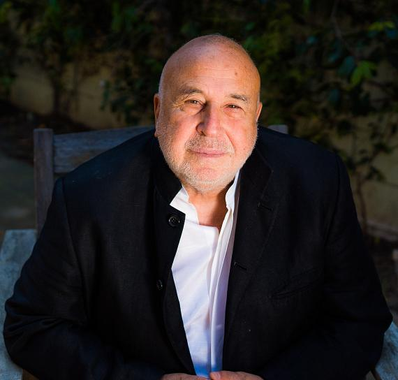 Larry Namer, founder of E! and Metan Global Entertainment Group Film Fund I