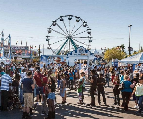 Las Vegas Foodie Fest to Benefit The Shade Tree and Bamboo Bridges