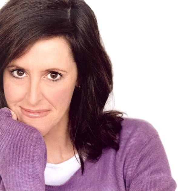 Wendy Liebman to Perform at The Improv at Harrah's Las Vegas August 2-7