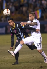 First Two Goals in Lights FC History Lead to Second Half Eruption Saturday Night at Cashman Field