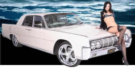 The Amazing Johnathan to Hold Free Classic Car Show and Sales Event Open to the Public Dec. 15