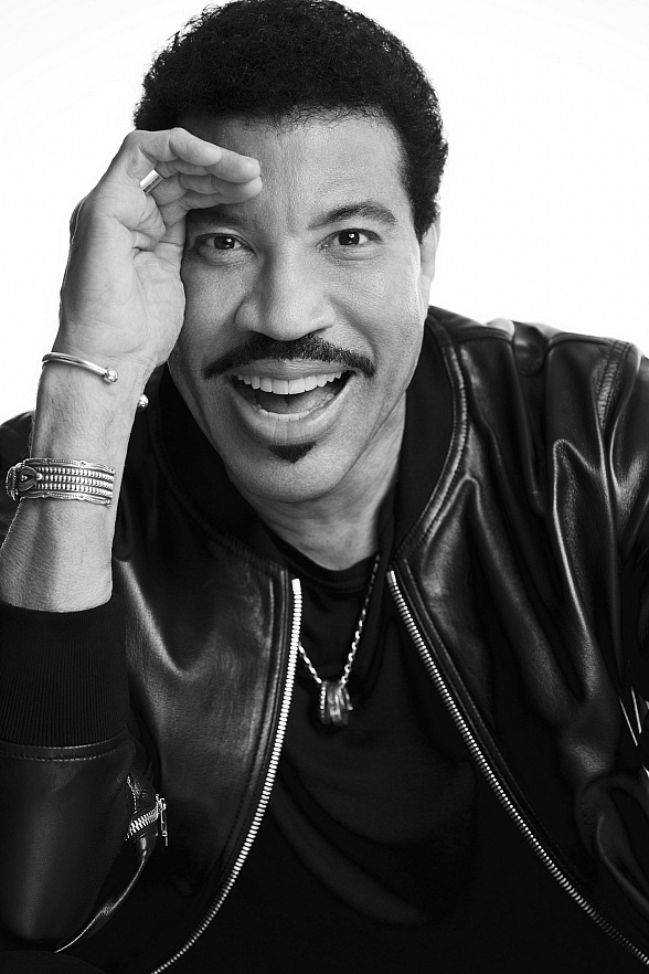 Top Talent to Honor Lionel Richie with Performances at Keep Memory Alive's 23rd Annual Power of Love Gala