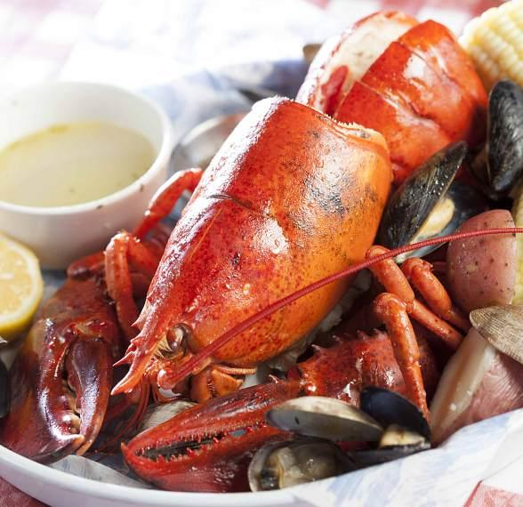 King's Fish House kicks off Annual Lobster Festival